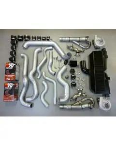 Camaro L99 & LS3 Twin Turbo Kit, V8, 2010-2014