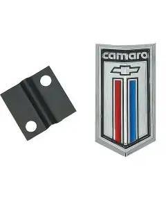 Camaro Grille Emblem, 1980-1981