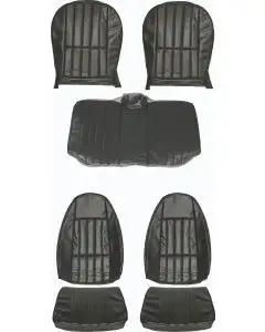 1980-81 Distinctive Industries Seat Cover Set, Front And Rear-Standard