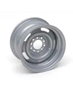 "Camaro Rally Wheel, 14 x 8, With 4-1/2"" Backspacing"