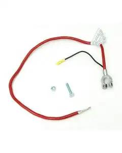 "Camaro Battery Cable, Positive, Top Post, 30"", 1967-1981"