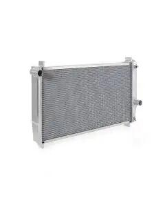 Be Cool Camaro Radiator, Aluminum, For Cars With Manual Transmission 1982-1992