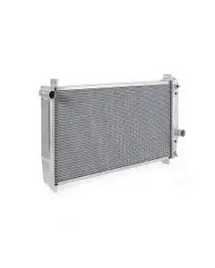 Be Cool Camaro Radiator, Aluminum, For Cars With Automatic Transmission 1982-1992