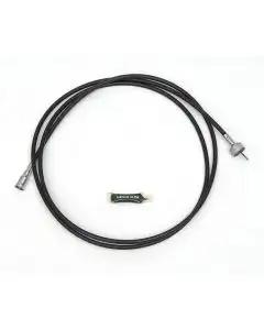 1975-1989 Camaro Speedometer Cable, 100""