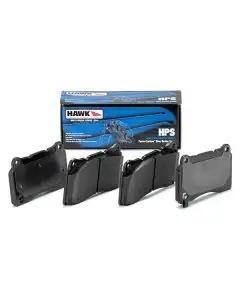 Hawk Camaro Front Brake Pads, HPS Compound 1994-1997