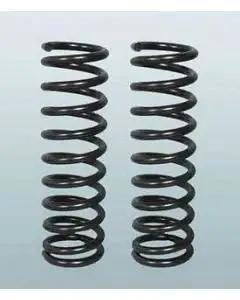 Eaton Detroit Springs, Front Coil Springs, For Cars With Air Conditioning, 350ci | MC1206 Camaro 1971-1973