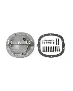"""Camaro Differential Cover Gridle, TA Performance, Aluminum,10 Bolt, With 7.5"""" Ring Gear, 1982-2002"""