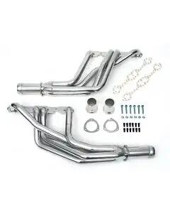 Doug's Headers, Full Length Steel Ceramic Coated, 5.0 & 5.7, 1982-1992