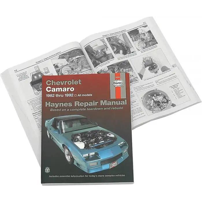 ispacegoa.com 1982-1992 Haynes 24016 Repair Manual for Chevrolet ...