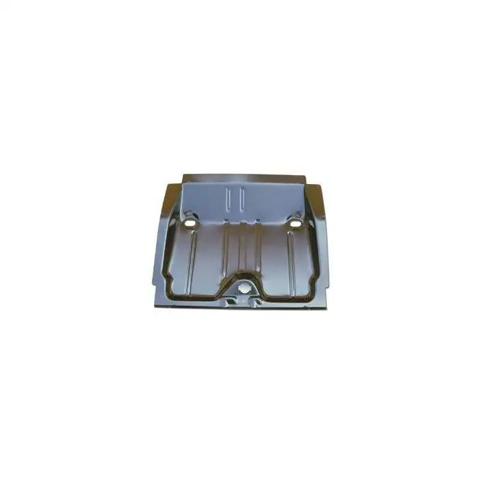 Camaro Trunk Floor Pan Repair Panel Extended 1967 1968
