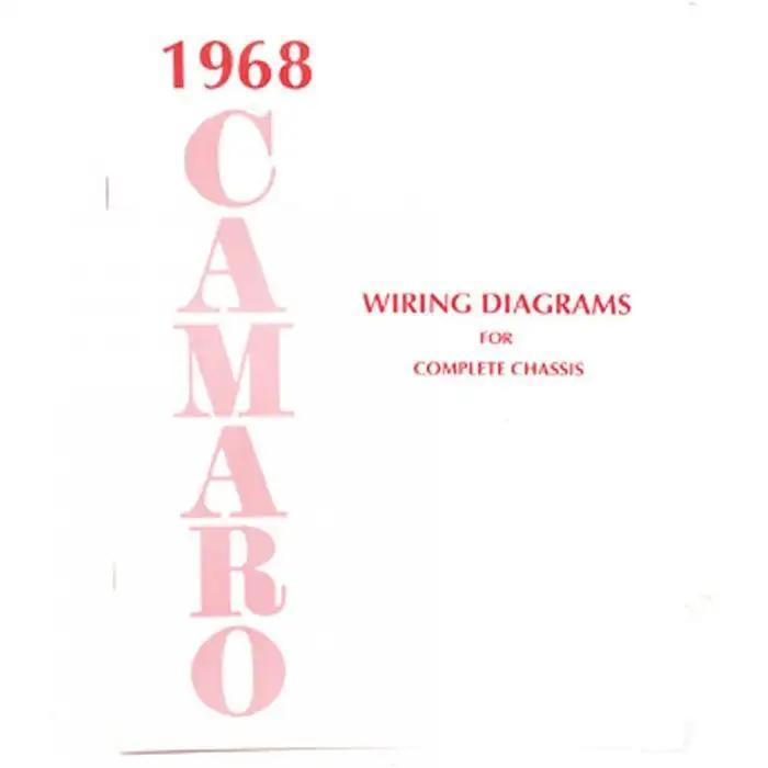 68 Camaro Wiring Diagram from www-rickscamaros.com.imgeng.in